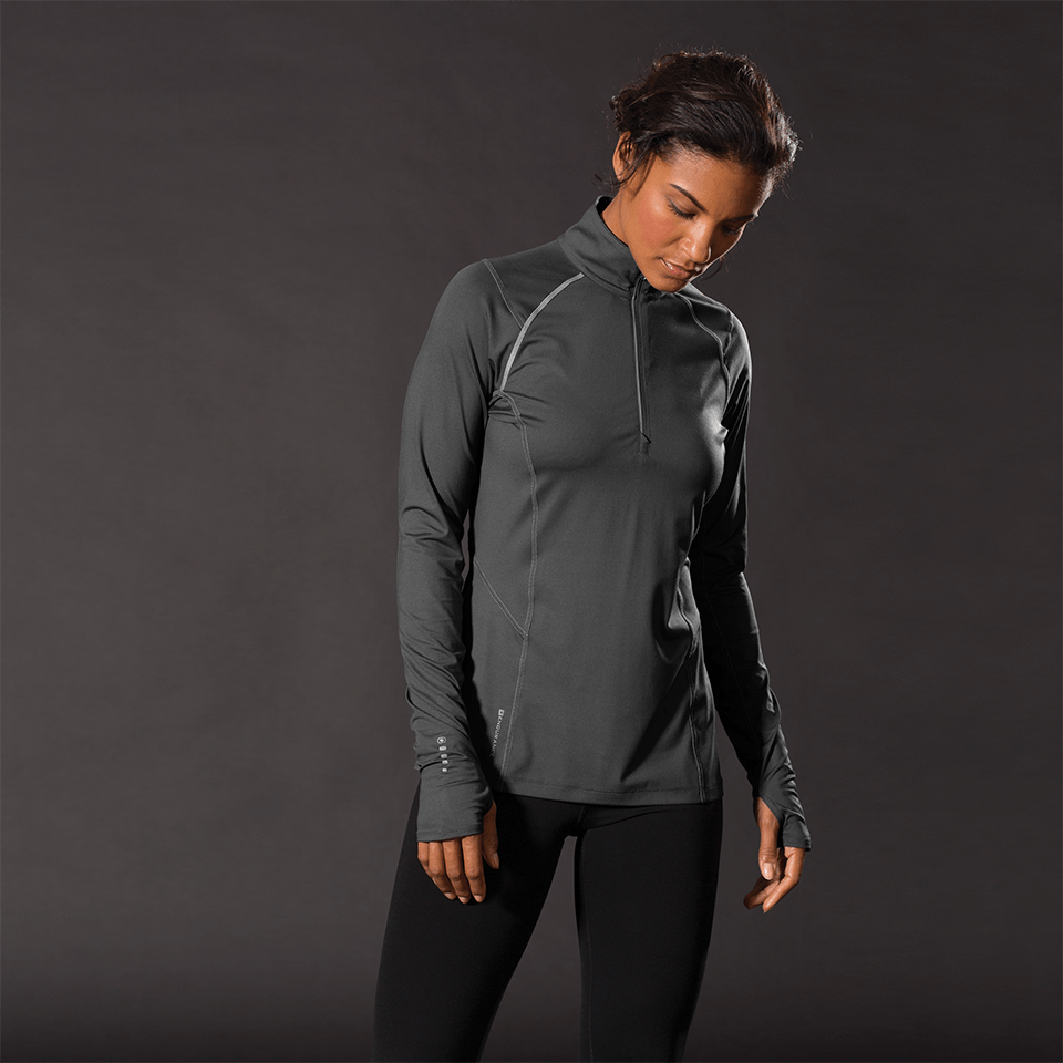ENDURANCE Ladies' Nexus 1/4-zip